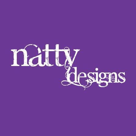 Natty designs logo