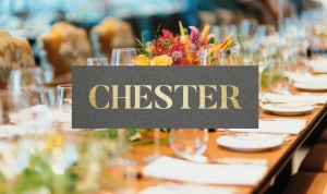 chester networking event