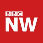 BBC News north west logo
