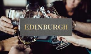 edinburgh networking event