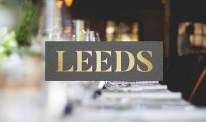 Leeds Networking event