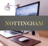 Nottingham-training-button