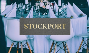 Stockport Network Event