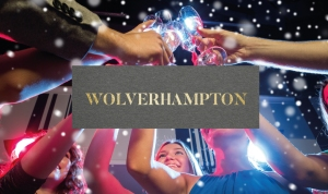 Wolverhampton networking event