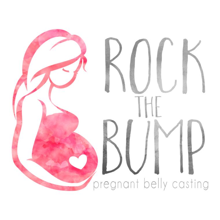 rock the bump logo