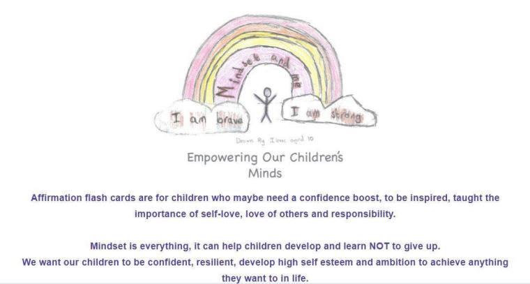 mindset and me logo