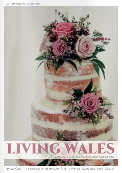 Living wales magazine