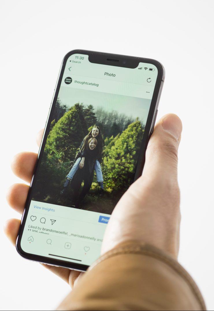 Increase your instagram reach