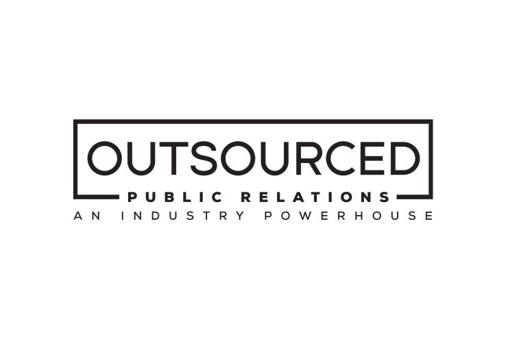 Outsourced logo