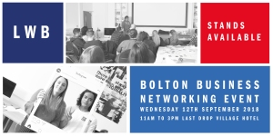 Bolton Networking event image