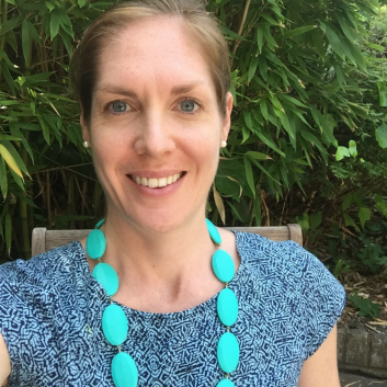 SarahCooke profile image for guest blog